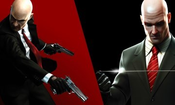 image test hitman hd enhanced collection