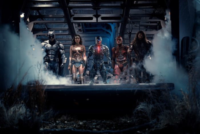 image zack snyder justice league