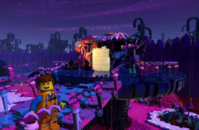 image preview la grande aventure lego 2 jeu vidéo