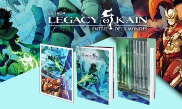 image third editions la saga legacy of kain