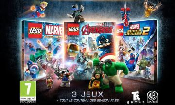 image article lego marvel collection