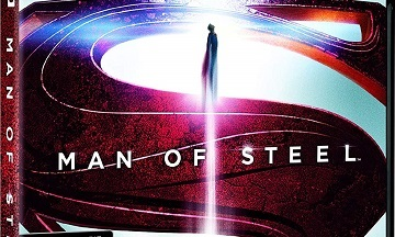 [Test - Blu-ray 4K Ultra HD] Man of Steel - Warner Bros