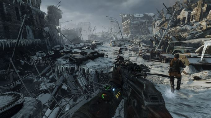 image gameplay metro exodus
