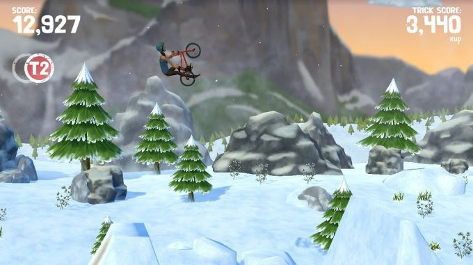 image gameplay pumped bmx pro