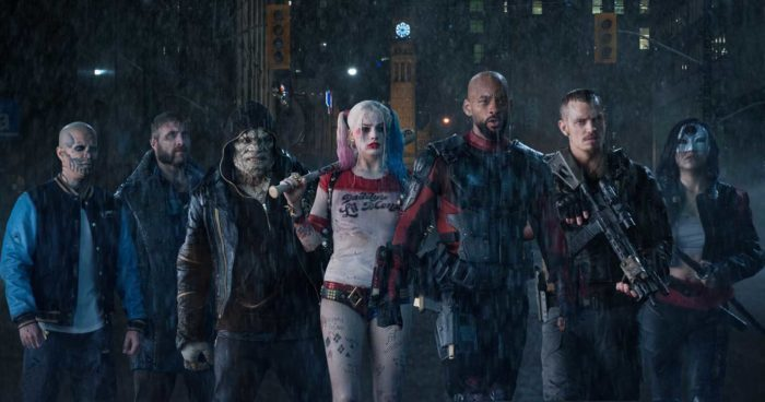 image david ayer suicide squad