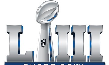 image article 53 th super bowl