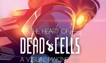image critique the heart of dead cells