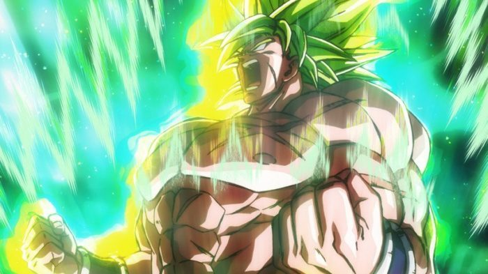 image dragon ball super broly