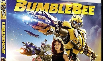 image article blu ray 4k bumblebee