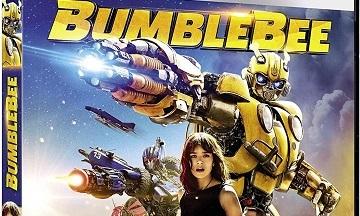 image article blu ray 4k bumblebee