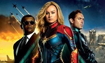 [Critique] Captain Marvel : une entrée sympathique dans le MCU