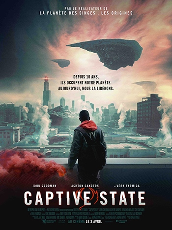 image affiche captive state