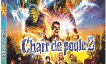 image article chair de poule 2 blu ray
