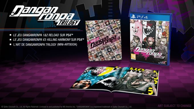 image pack danganronpa trilogy