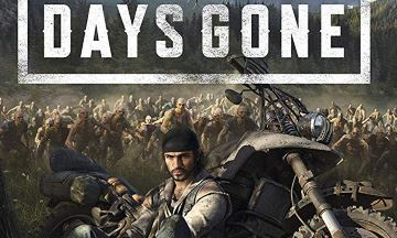 image days gone