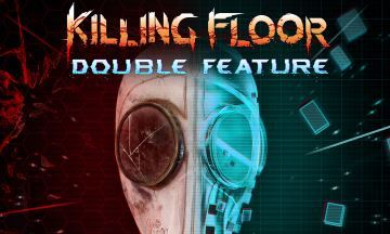 image kiling floor double feature
