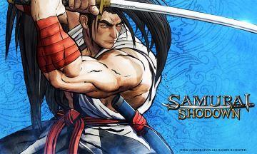 image samurai shodown