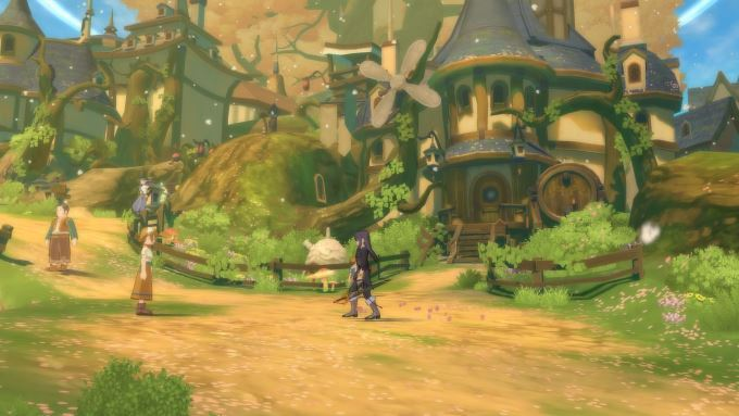image gameplay tales of vesperia