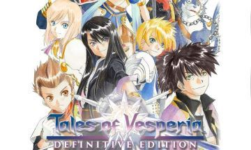 image test tales of vesperia