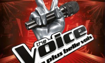 image test the voice