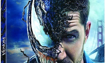 image article venom blu ray 4k
