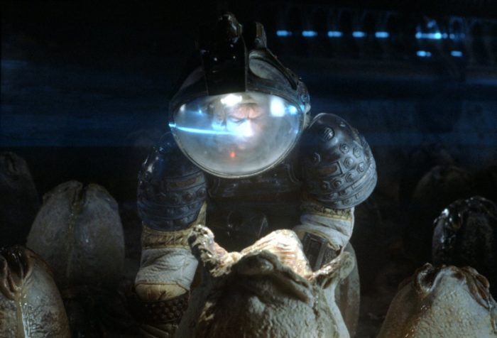 image ridley scott alien