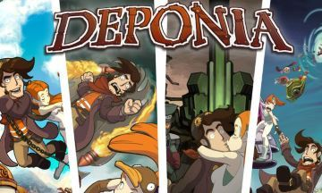 image article deponia