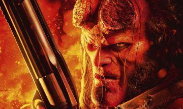 image hellboy