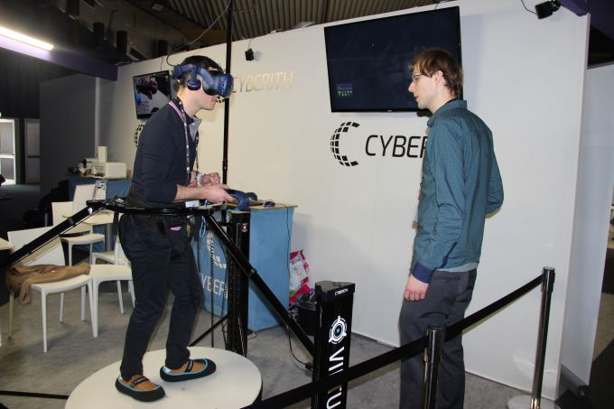 image article laval virtual 2019
