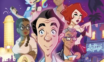 image leisure suit larry