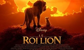 image article le roi lion