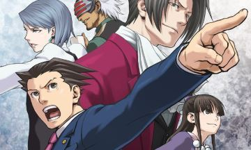 image playstation 4 phoenix wright ace attorney trilogy