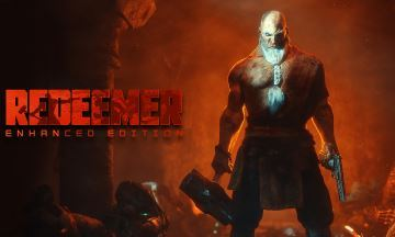 image redeemer enhanced edition
