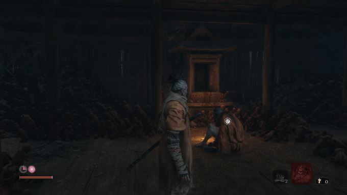 image test jeu sekiro shadows die twice