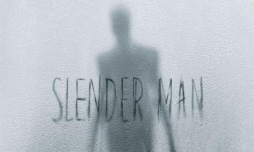 image film slender man