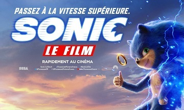 image article sonic le film