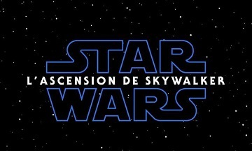 image l'ascension de Skywalker star wars