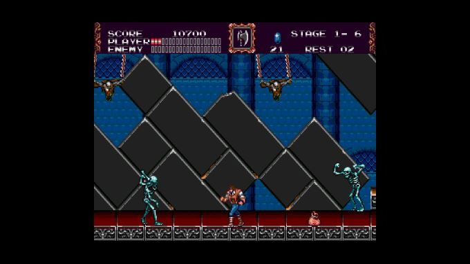 image castlevania bloodlines