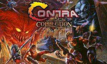 image contra anniversary collection