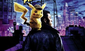 image critique detective pikachu