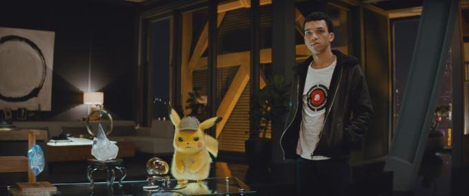 image film detective pikachu