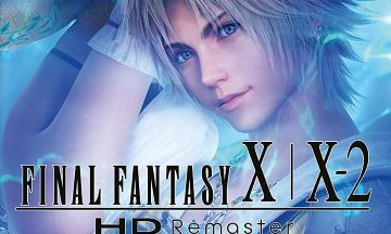 image test final fantasy remaster