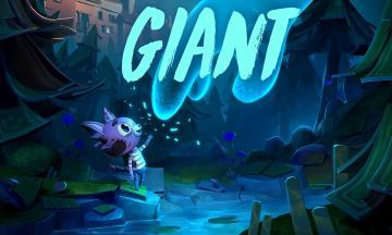 image ghost giant