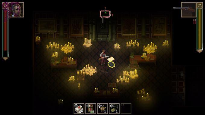 image jeu lovecraft's untold stories