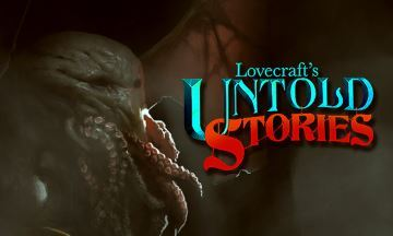 image lovecraft's untold stories