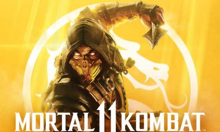 image test mortal kombat 11