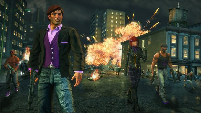 image test saints row the third the full package