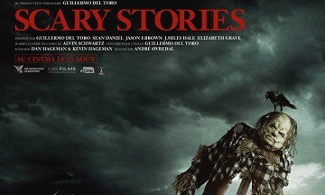 image article scary stories