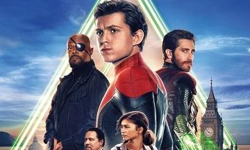 [Critique] Spider-Man: Far From Home : un bon film sur l'Araignée