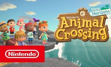 image logo animal crossing new horizons